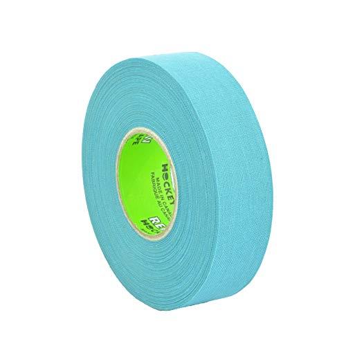Renfrew PRO Schlägertape 24mm x 25m TÜRKIS - Eishockey - Inlinehockey - Hockey - Tape
