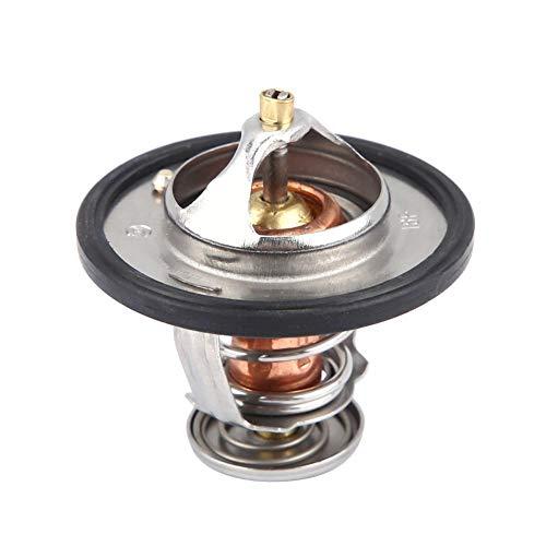 KIMISS Termostato del termostato de enfriamiento,Termostato de refrigerante del motor del coche OE número 90916-03093 para 4 Runner GS300 Scion