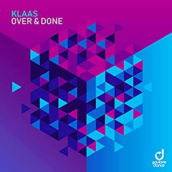 Over & Done