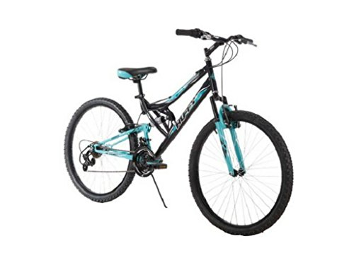 Huffy 26 Inch Women's Trail Runner Mountain Bike...