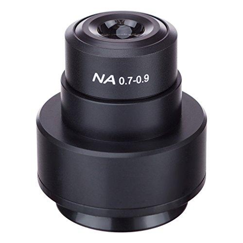 AmScope Darkfield Dry Condenser for 670 Series Compound Microscopes