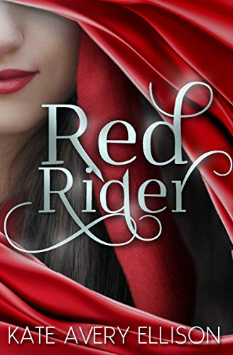 Book Cover for Red Rider