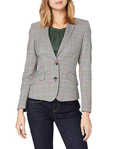 comprar Esprit 100EE1G310 Blazer, 300/DARK Green, 40 para Mujer