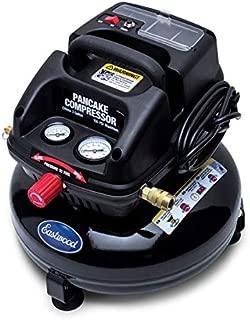 Best certified air compressor Reviews