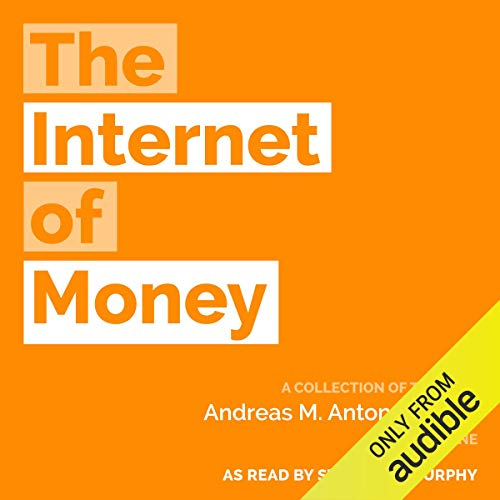 The Internet of Money cover art