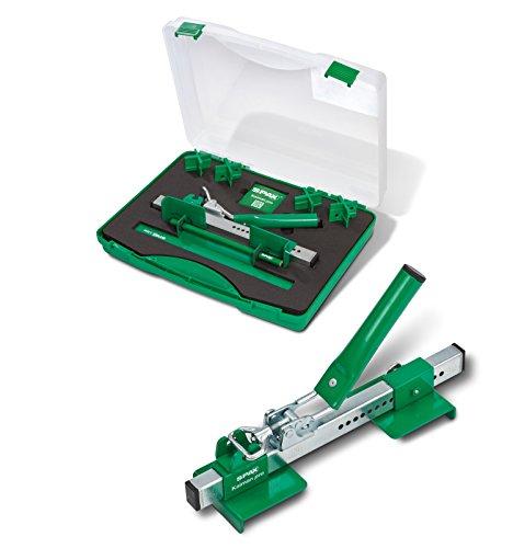 Spax Kaiman pro 5009409872009 Redresseur de planche pour redresser facilement les planches déformées