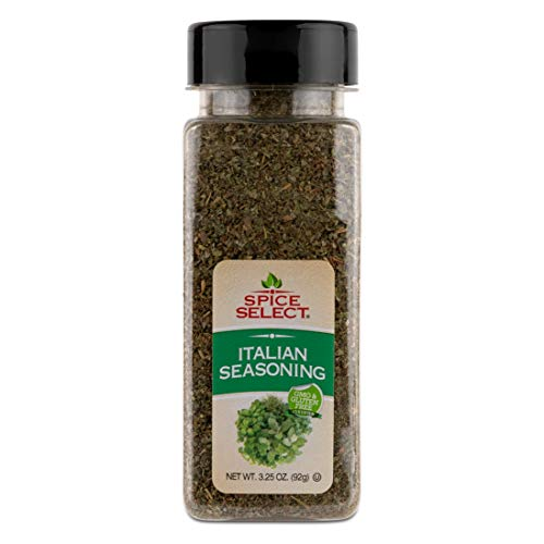 Spice Select Italian Seasoning 3.25 Ounce