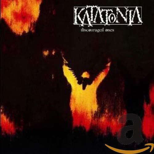Katatonia: Discouraged Ones (Audio CD (Remastered))