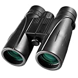 XYG Night Vision Metal Binoculars Broadband Coating Rotating Goggles Small and Portable for Hunting Adventure Appreciation of Wild Animals