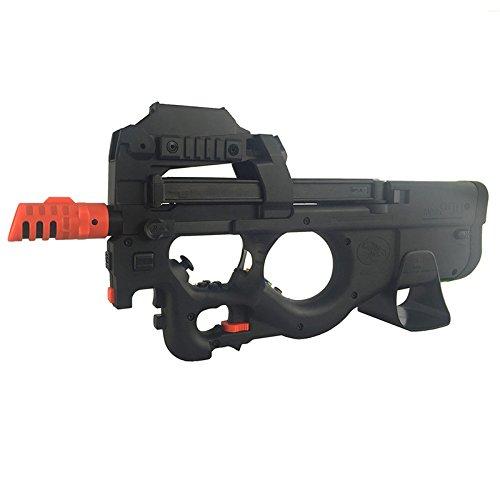 Pistola Orbeez marca MAG P90