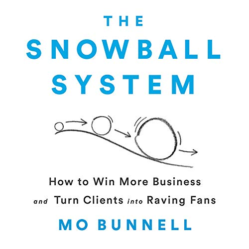The Snowball System  By  cover art