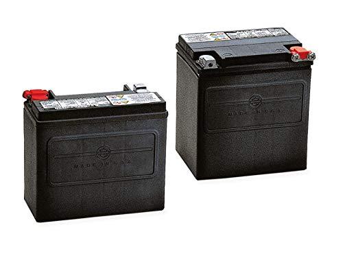 HARLEY-DAVIDSON Motorrad Batterie V-Rod Modelle Modern Belastbar AGM 66000206