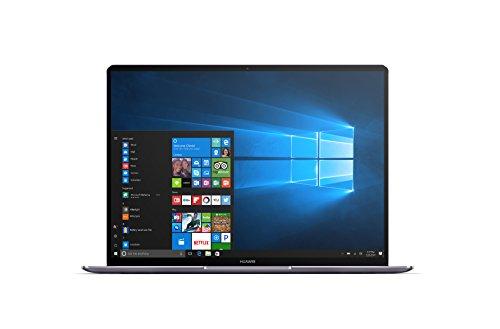 HUAWEI MateBook X/Core i5/RAM:8GB/ROM:256GB SSD/Win10Pro/Grey/日本正規代理店品/WW09BPI58S25NGR