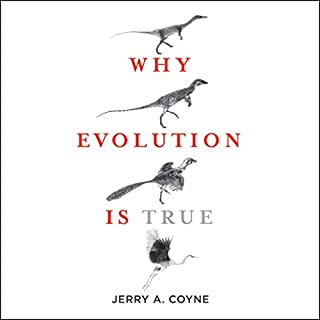 Why Evolution Is True cover art