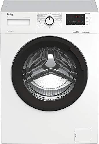 Beko WTA8612XSWR Waschmaschine, Klasse A+++ 8 kg, 1200 U/min
