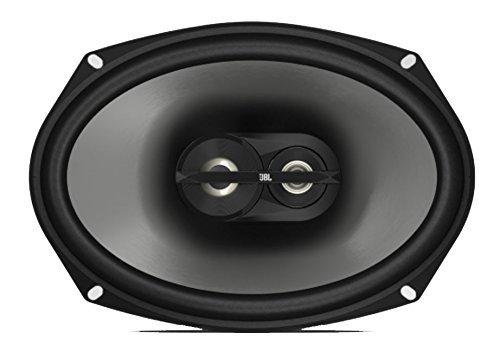 JBL CS769 6' x 9' Three-Way car Audio Loudspeaker, Black