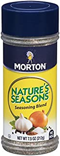 morton's seasoning salt