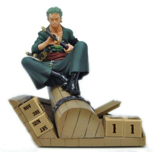 One Piece: Eternal Calendar New World Version Roronoa Zoro PVC figurine