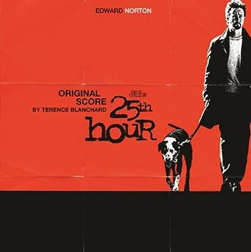 25th Hour (Original Motion Picture Soundtrack)