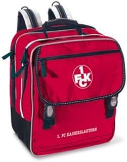 1 FC Kaiserslautern Luxus Feuerzeug Metall schwarz NEU