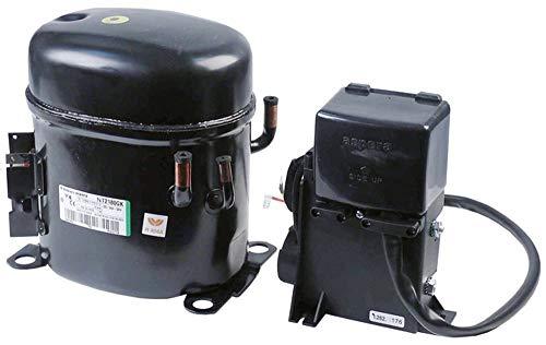 Polaris NT2180GK - Compresor para ROLL-IN-1P, ROLL-INP, ROLL-IN-1PP totalmente térmico, 50 Hz,...