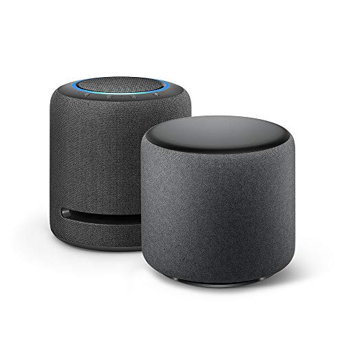Echo Studio with Echo Sub