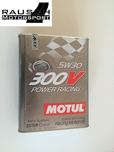 motul sintetico 5w30 fabricante Motul