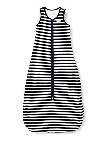 Steiff Unisex Baby Navy Kleinkind-Schlafanzüge, Blau, 70