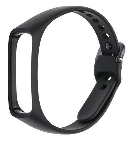 Neu Samsung R375 - Brazalete para Samsung Galaxy Fit e, Color Negro