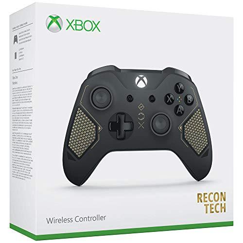 """Xbox Wireless Controller SE """"Recon Tech"""""""