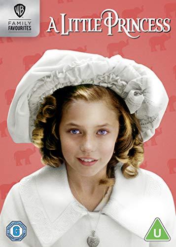A Little Princess [Reino Unido] [DVD]