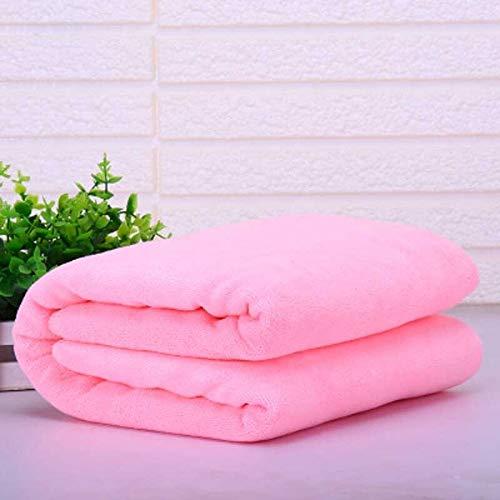 PROUNON Pronuncio Toalla de baño y Toalla de Cara Masaje de Toalla de Secado rápido de Orotund de Secado rápido Toalla de Microfibra Gruesa Absorbente Soft Steamy Toalels Toallas