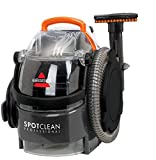 Bissell 3624C SpotClean Professional Portable Carpet Cleaner – 22' Cord - Large Capacity