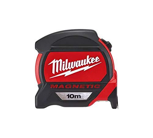 Milwaukee 0 - Cinta métrica (10...