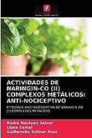 Actividades de Naringin-Co (II) Complexos Metálicos: Anti-Nociceptivo