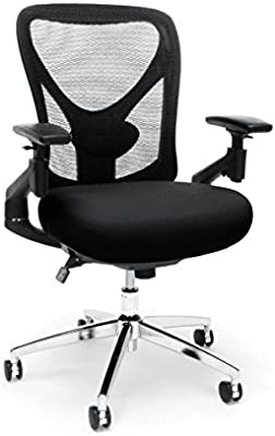 Amazon.com: Hbada - Silla reclinable de escritorio para ...