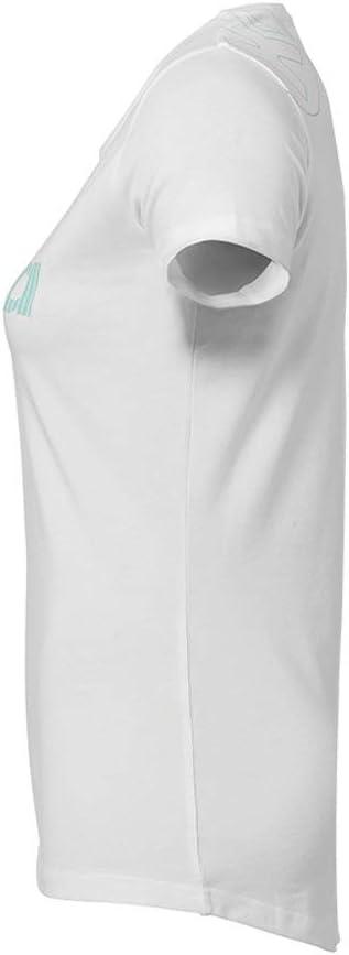 Kempa Graphic T-Shirt Girls Camiseta De Balonmano para Ni/ñas