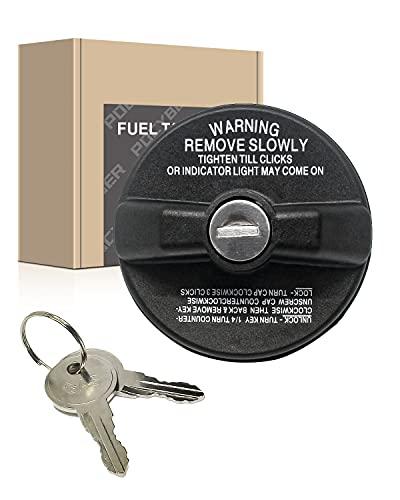 Locking Gas Cap,Lock Fuel Cap...