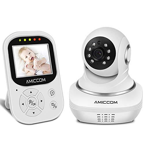 AMICCOM Baby Monitor