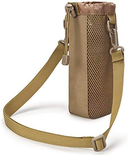 ZALA Militärische Taktische Wasserflaschentasche Tactical Molle System Outdoor Wasserflaschenhalter/Halter