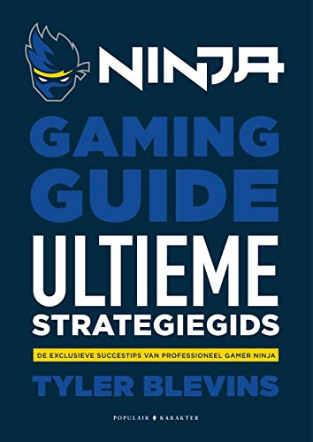 Ninja Gaming Guide: De ultieme strategiegids