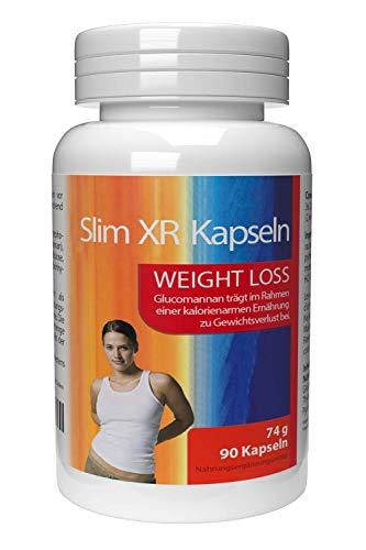 Slim XR [Original] 90 Kapseln