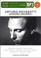 Arturo Micheangeli Benedetti