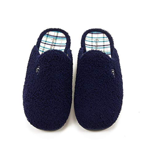 GARZON - Zapatilla CASA 6911-TBLM para: Hombre Color: Azul Marino Talla: 39