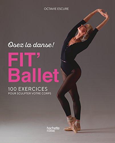 Un livre pour les fans de danse