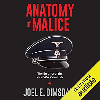 Anatomy of Malice cover art