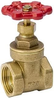 Best gate valve 1/2 inch Reviews