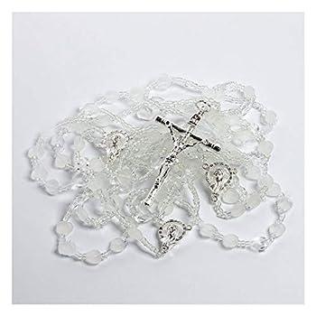 The Heart Shaped Wedding Lazo - Lazo de Bodas Handcrafted Wedding Lasso - Lasso de Bodas Made with heart shaped crystals and a variety of crystal beads