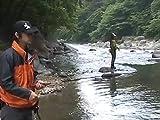 渓流釣りへ行こう 後編