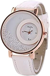 MxRe Casual Watch For Women Analog Leather - 9980885
